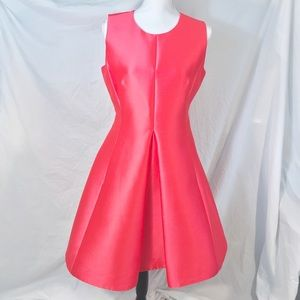 NWT Kate Spade Classic Fit and Flare Dress